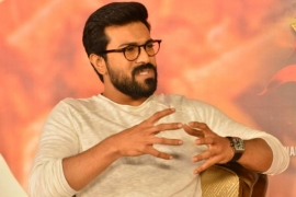 Inspired by Pawan Kalyan, Telugu star Ram Charan to donate 70lakh as COVID-19 aid