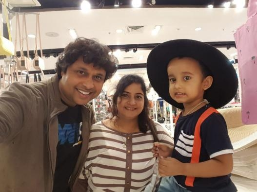 International Day of Families: TV actors say family first
