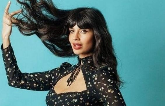 Jameela Jamil: Great to show our culture to the world