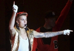 Justin Bieber to change house, again!