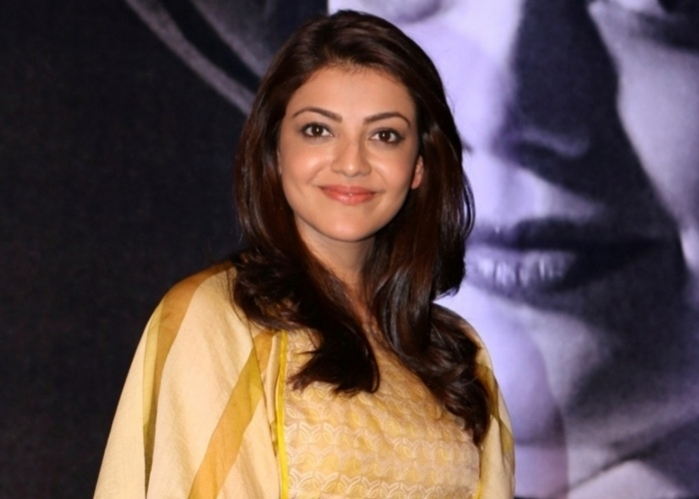 Good content needs more publicity to be noticed: Kajal Aggarwal