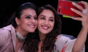 Kajol's tips on how to spend time amid lockdown impresses Madhuri