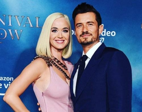 Katy Perry opens up on her split with Orlando Bloom in 2017