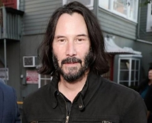 Keanu Reeves, girlfriend spotted together ahead of 'The Matrix 4' shoot