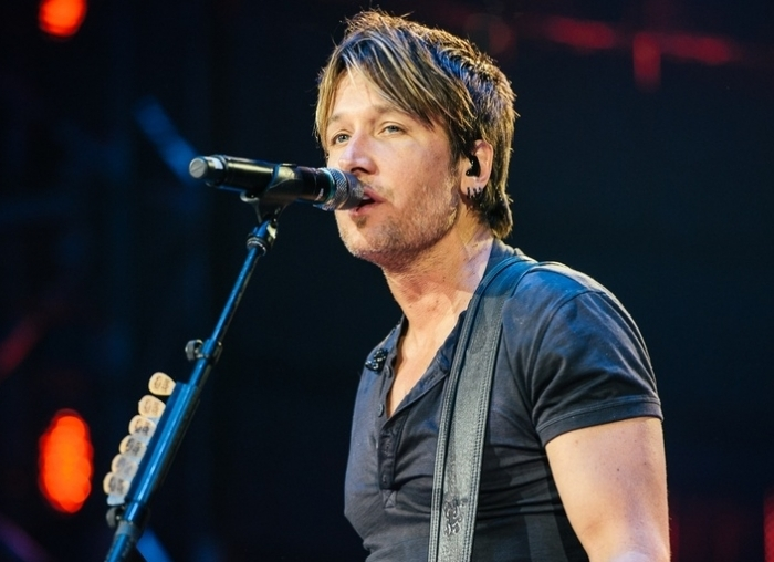 Keith Urban reacts to ill-fated Massachusetts concert