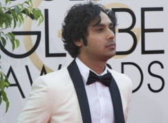 Will do 'The Big Bang...' for as long as I can: Kunal Nayyar