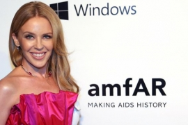 Kylie Minogue to launch her own range of wine