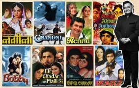 Ladies who made the romantic hero special