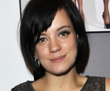 Lily Allen to perform at Glastonbury fest 2014