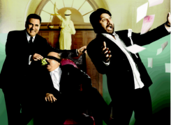 'Jolly LLB' Tamil remake to go on floors this month