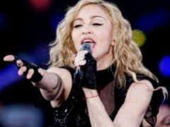 Madonna to direct film version of 'Ade: A Love Story'
