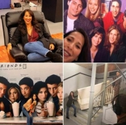 Maggie Wheeler on why her character Janice has a distinct voice on 'Friends'