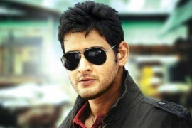 Superstar Mahesh Babu likely to sing for 'Aagadu'