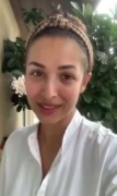 Malaika Arora doles out skincare tips on social media