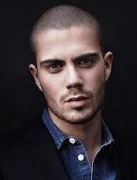 Max George teams up with Flo Rida for solo number