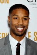 Michael B. Jordan wishes he 'had more time' with Chadwick Boseman