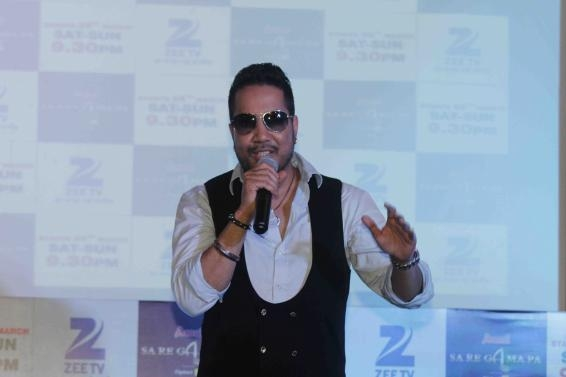 Mika Singh explores 'emotions of mystery' in his new music