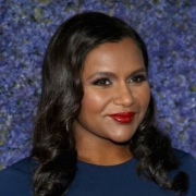 Mindy Kaling: Growing up, no one looked like me on TV