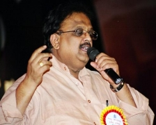 Mortal remains of legendary singer SPB laid to rest