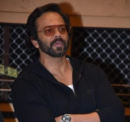 Mumbai Police thanks Rohit Shetty for helping on-duty personnel amid pandemic
