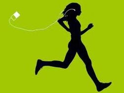 Add music to your workout regime