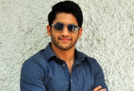 Haven't found anything concrete for Tamil debut: Chaitanya
