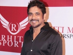 Nagarjuna on why Big B appears in their family film