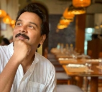 Namit Das: You can never lie to Mira Nair