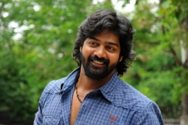 'Sarabam' actor signs another film with C.V. Kumar