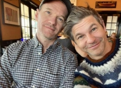 Neil Patrick Harris thanks husband for 'countless adventures'