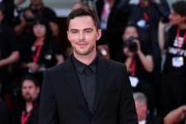 Nicholas Hoult not interested in nude scenes anymore