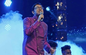 On Tagore's 79th death anniversary, Anupam Roy revisits 'Ekla chalo re'