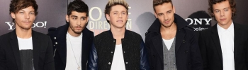 One Direction fumes over new album leak