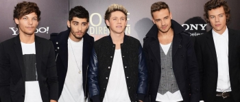 One Direction may split in future, says Cowell
