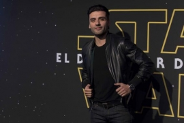 Oscar Isaac done with 'Star Wars' movies