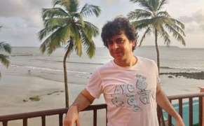 Palash Sen unveils one-minute song amid lockdown
