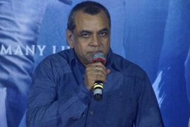 Paresh Rawal: Was surprised to know my son has signed a film as an actor