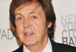 McCartney alleges Rolling Stones copied The Beatles