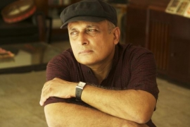 Piyush Mishra: There's a lot of 'dadagiri' in Bollywood