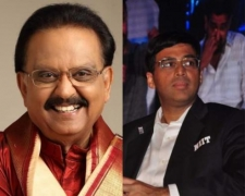 Playback legend SPB's hidden hand in Vishy Anand's career growth