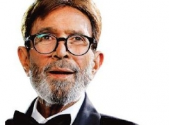 Rajesh Khanna's statue unveiled in family's presence