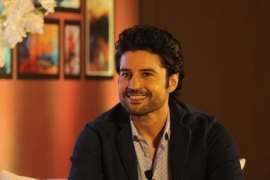 Rajeev Khandelwal on importance of consent in a relationship