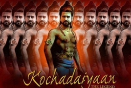 We were racing against time: 'Kochadaiiyaan' co-producer