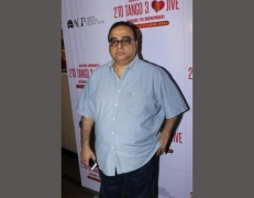 Rajkumar Santoshi: I would always think of Jagdeep while casting for my films (FIRST PERSON)