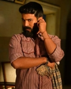 Ram Charan listens to credible information only