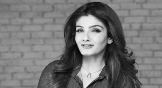 Raveena Tandon: There is nothing I'd change about my life