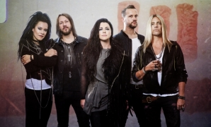 Evanescence lead vocalist Amy Lee: Strange not knowing when we can go back to work (IANS Exclusive)