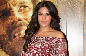 Richa Chadha's 'anecdotal' book to be out this year