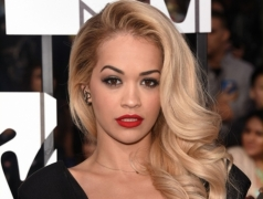 I party a lot, but I work hard too says singer Rita Ora