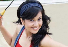Roopal Tyagi stands up for women's safety